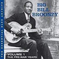 Big Bill Broonzy – Vol. 1: The Pre-War Years