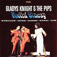 Gladys Knight & The Pips – Feelin' Bluesy
