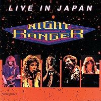 Night Ranger – Live In Japan