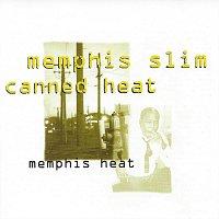 Memphis Slim, Canned Heat – Memphis Heat