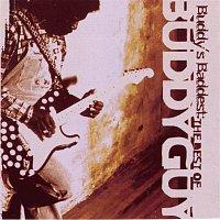 Buddy Guy – Buddy's Baddest: The Best Of Buddy Guy
