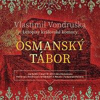 Jan Hyhlík – Osmanský tábor - Letopisy královské komory (MP3-CD) MP3
