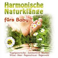 Harmonische Naturklange furs Baby zum Verwohnen und Einschlafen
