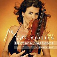 Barbara Helfgott & Rondo Vienna – Maniac Violins Vol.1