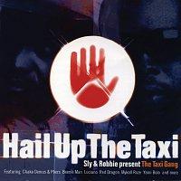 Přední strana obalu CD Present The Taxi Gang - Hail Up The Taxi
