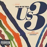 Přední strana obalu CD Hand On The Torch - 20th Anniversary Edition