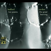 The Scratch Orchestra, Cornelius Cardew, Helmut Franz – Cardew: The Great Learning / Bedford: Two Poems For Chorus On Words