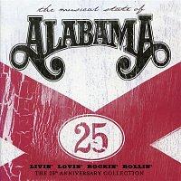 Alabama – Livin' Lovin' Rockin' Rollin': The 25th Anniversary Collection