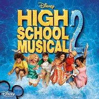 Různí interpreti – High School Musical 2 Original Soundtrack