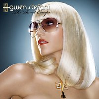 Gwen Stefani – The Sweet Escape