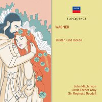 Reginald Goodall, Chorus of the Welsh National Opera, John Mitchinson, John Harris – Wagner: Tristan und Isolde