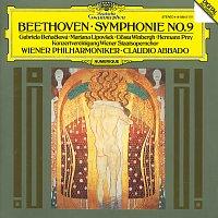 Wiener Philharmoniker, Claudio Abbado, Gabriela Beňačková, Marjana Lipovsek – Beethoven: Symphony No.9 – CD