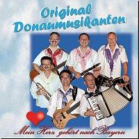Original Donaumusikanten – Mein Herz gehort nach Bayern