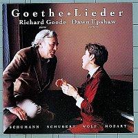 Dawn Upshaw, Richard Goode – Goethe Lieder