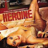 Salim-Sulaiman – Heroine (Original Motion Picture Soundtrack)