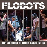 Přední strana obalu CD Live At House Of Blues - Anaheim, CA