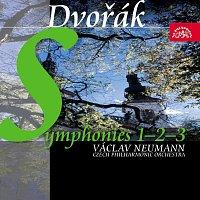 Česká filharmonie, Václav Neumann – Dvořák: Symfonie č. 1-3
