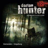Přední strana obalu CD 22.2: Esmeralda - Vergeltung