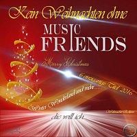 Music-Friends – Weihnachts-Edition