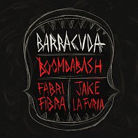 Boomdabash, Jake La Furia, Fabri Fibra – Barracuda