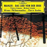 Violeta Urmana, Michael Schade, Wiener Philharmoniker, Pierre Boulez – Mahler: Das Lied von der Erde