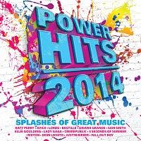 Různí interpreti – Power Hits 2014