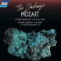 The Lindsays, Louise Williams – Mozart: String Quartet No. 15; String Quintet No. 5