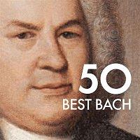 Various Artists.. – 50 Best Bach