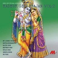 Bhupinder Singh – Madhur Geet Bhajan Vol - 2