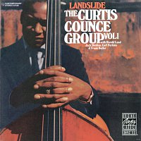 The Curtis Counce Group – Landslide, Vol. 1