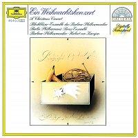 Blaser der Berliner Philharmoniker, Berliner Philharmoniker, Herbert von Karajan – Herbert von Karajan - A Christmas Concert