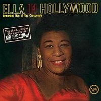 Ella Fitzgerald – Ella In Hollywood [Live At The Crescendo]