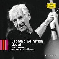 Leonard Bernstein – Mozart: Symphonies; Mass K.427; Requiem K.626