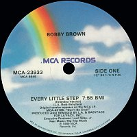 Bobby Brown – Every Little Step [Remixes]