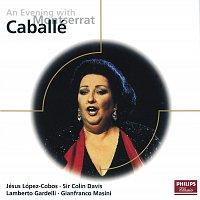 Montserrat Caballé – An Evening with Montserrat Caballé