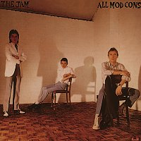The Jam – All Mod Cons