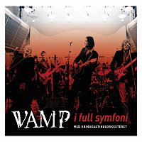 Vamp – I full symfoni med Kringkastingsorkesteret