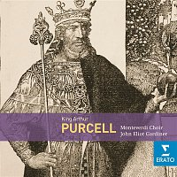 John Eliot Gardiner – Purcell : King Arthur