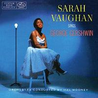 Sarah Vaughan – Sarah Vaughan Sings George Gershwin