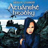 Přední strana obalu CD Le Guinová: Atuánské hrobky