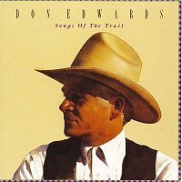 Don Edwards – Songs Of The Trail