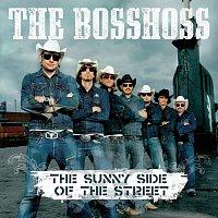 Přední strana obalu CD On The Sunny Side Of The Street