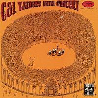 Přední strana obalu CD Cal Tjader's Latin Concert