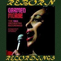 Carmen McRae – The 1964 Orchestra Recordings (HD Remastered)