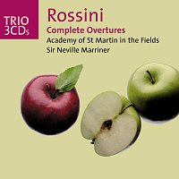 Academy of St. Martin in the Fields, Sir Neville Marriner – Rossini: Complete Overtures