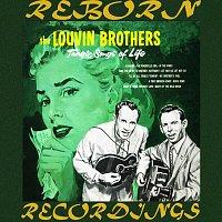 Přední strana obalu CD Tragic Songs of Life (HD Remastered)