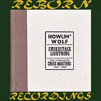 Howlin' Wolf – Smokestack Lightning The Complete Chess Masters 1951-1960, Vol.1 (HD Remastered)