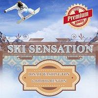 Dinah Washington, Dinah Washington, Brook Benton – Ski Sensation