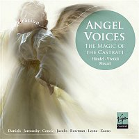 David Daniels, Orchestra Of The Age Of Enlightenment, Harry Bicket – Angel Voices