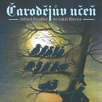 Lukáš Hlavica – Čarodějův učeň (MP3-CD)